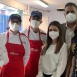 Conoce los ganadores del Concurso Cocina Creativa de La Giralda y Chef Campus Culinary Institute