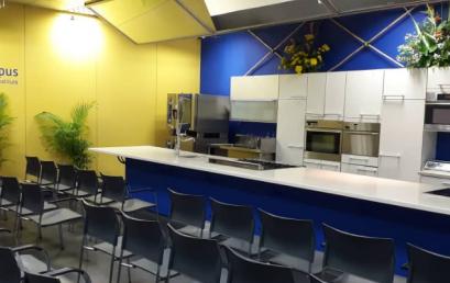 Chef Campus estrena nueva web y nueva plataforma e-learning