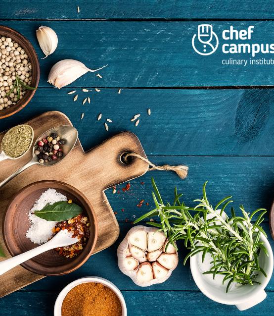 Introducción a los Fundamentos Culinarios