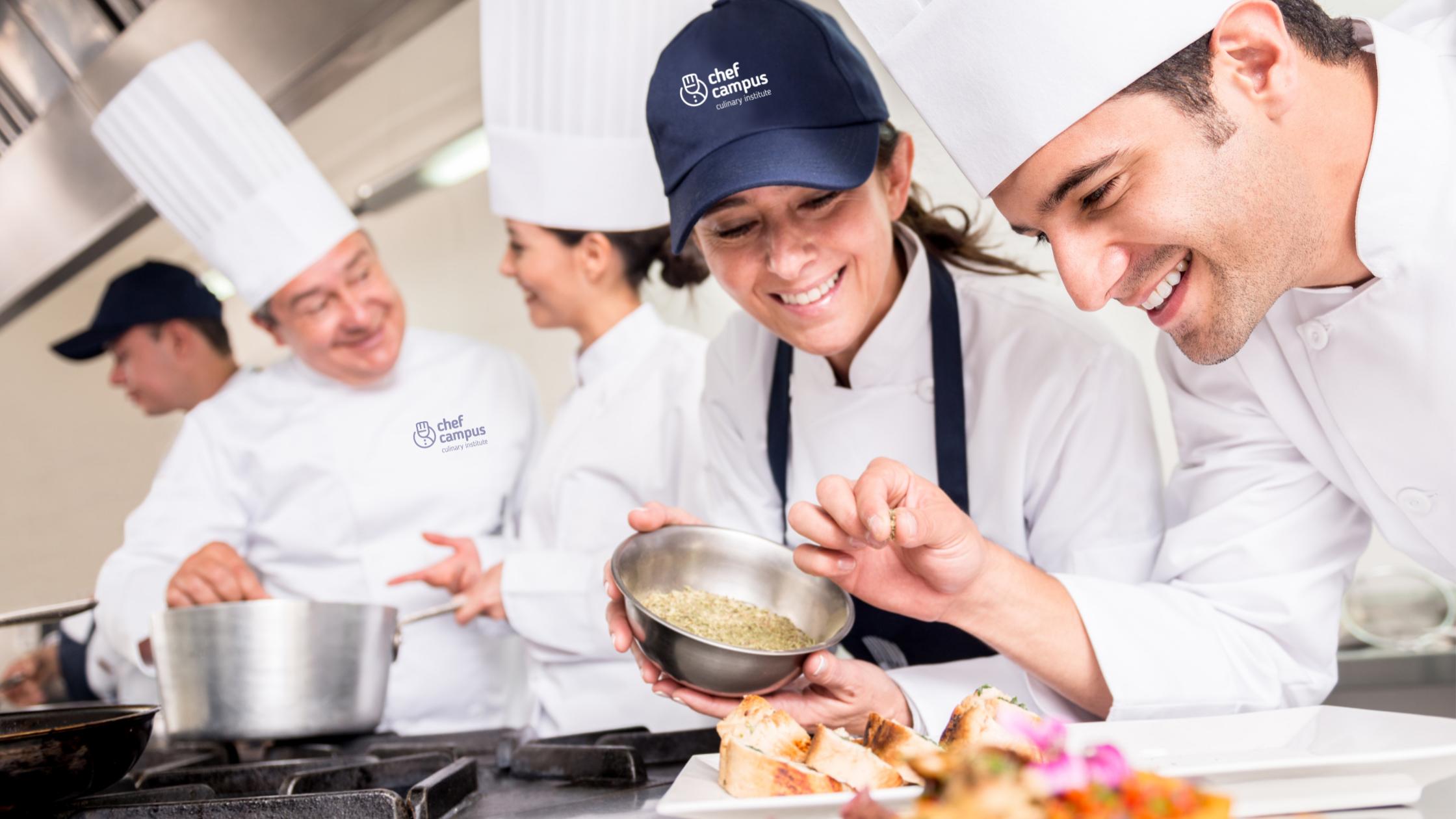 Chef Campus Culinary Institute Escuela De Formacion Profesional En Gastronomia
